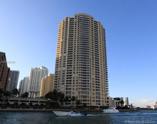 808  Brickell Key Dr  , Miami, FL - USA (photo 1)