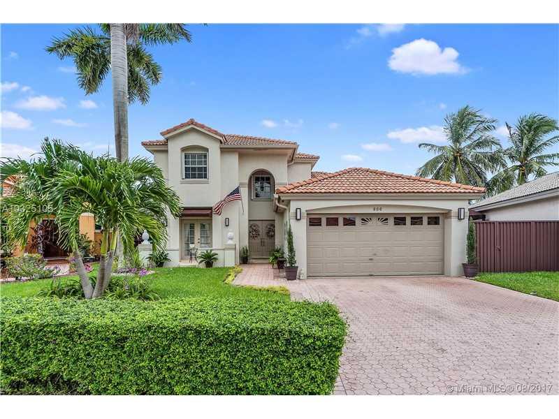 880 Nw 132 Ave Way, Miami, FL - USA (photo 1)