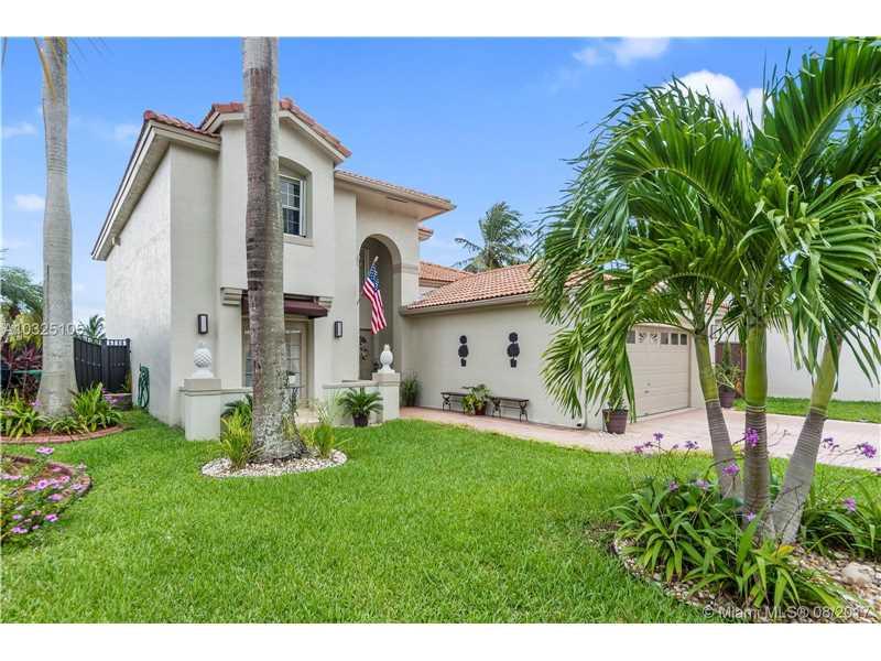 880 Nw 132 Ave Way, Miami, FL - USA (photo 2)