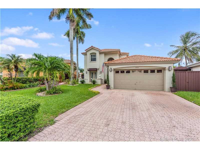 880 Nw 132 Ave Way, Miami, FL - USA (photo 3)