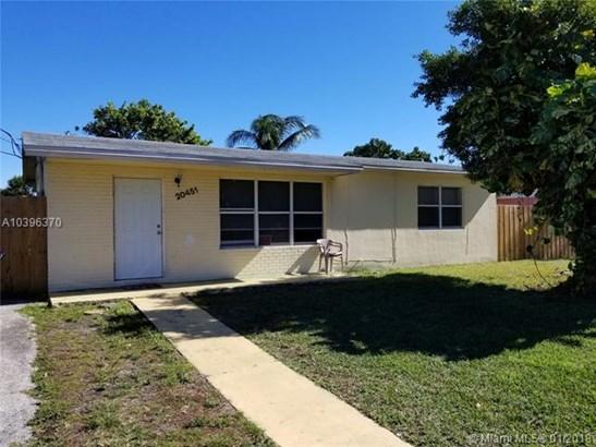 20451 Nw 20th Ave  , Miami Gardens, FL - USA (photo 1)