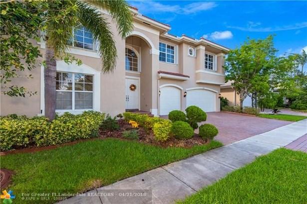 4618 Sw 183rd Ave, Miramar, FL - USA (photo 1)