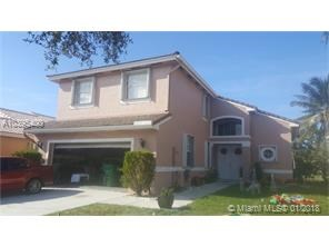 15291 Sw 50th St  , Miramar, FL - USA (photo 1)