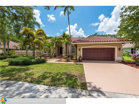 1204  Manor Dr, Weston, FL - USA (photo 1)