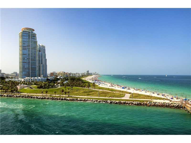 100 S Pointe Dr # 1005, Miami Beach, FL - USA (photo 1)