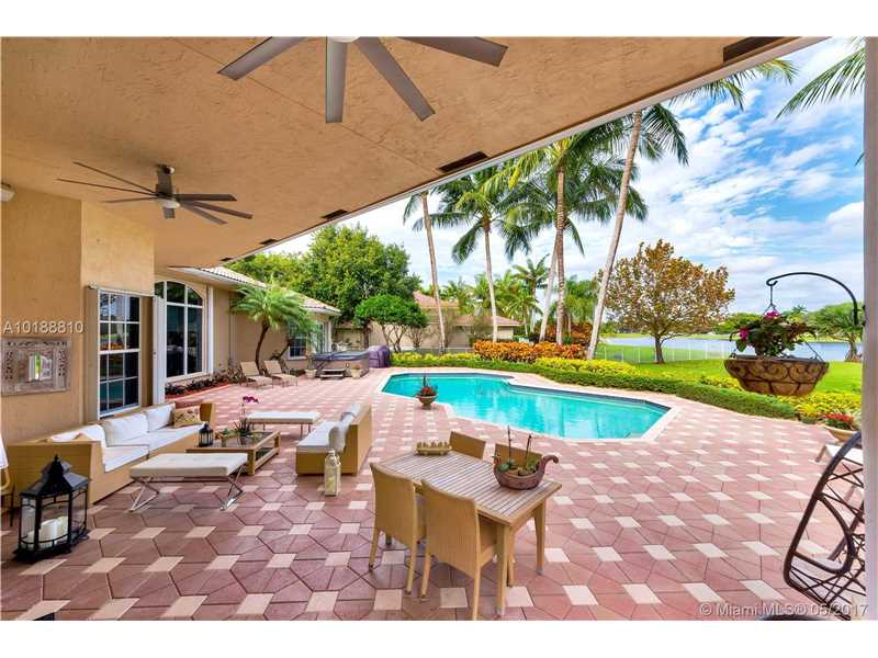 2590 Sw 105th Ter, Davie, FL - USA (photo 4)