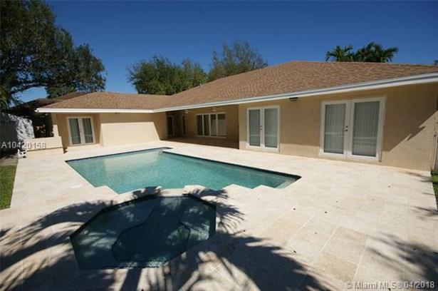 Fondren Estates, 18144 Sw 82 Ct  , Palmetto Bay, FL - USA (photo 3)