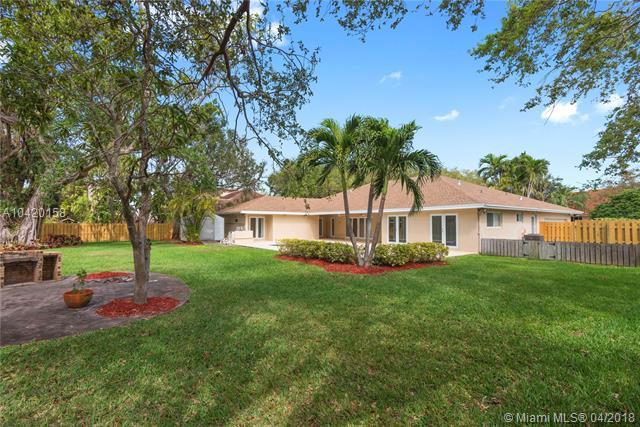 Fondren Estates, 18144 Sw 82 Ct  , Palmetto Bay, FL - USA (photo 4)