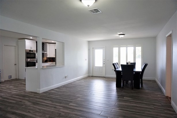 Kitchen, Dining and Living Area. (photo 2)