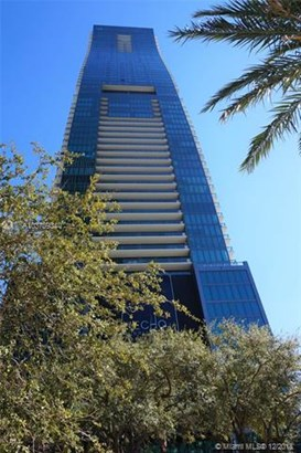 Echo Brickell, 1451  Brickell Av  , Miami, FL - USA (photo 1)