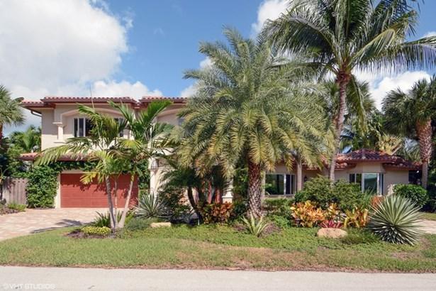 2825 Ne 35th Ct, Fort Lauderdale, FL - USA (photo 1)