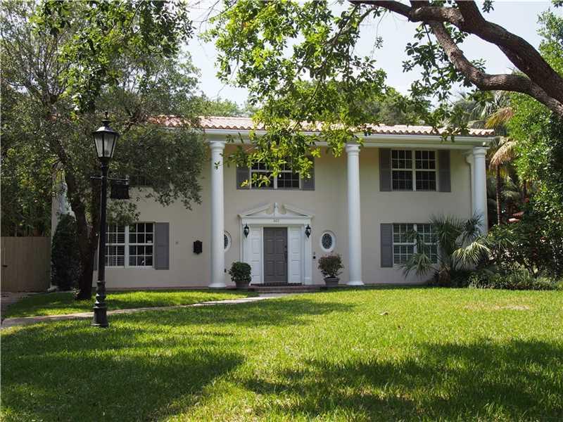 607  Melaleuca Ln  , Miami, FL - USA (photo 1)