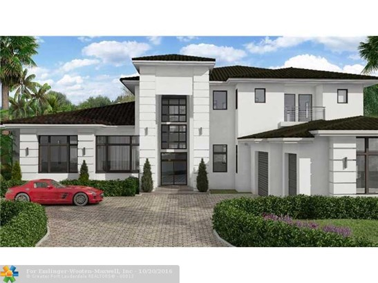 13770  Mustang Trail, Cooper City, FL - USA (photo 1)
