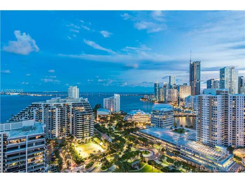 888 Brickell Key Dr # Ph2801, Miami, FL - USA (photo 2)