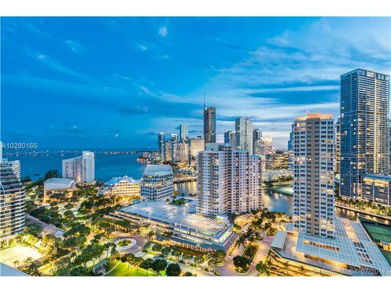888 Brickell Key Dr # Ph2801, Miami, FL - USA (photo 3)