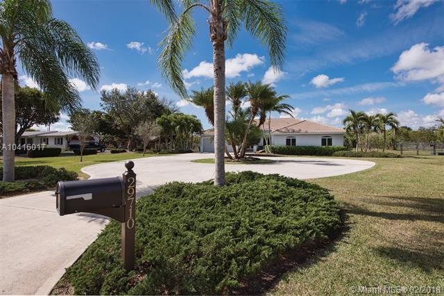 29710 Sw 183 Ct  , Homestead, FL - USA (photo 1)