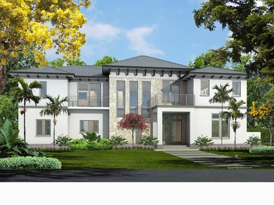 Front Rendering (photo 2)