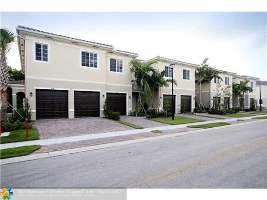 2574 Sw 81 Terrace, Miramar, FL - USA (photo 1)