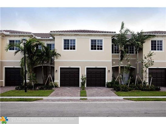 2574 Sw 81 Terrace, Miramar, FL - USA (photo 3)