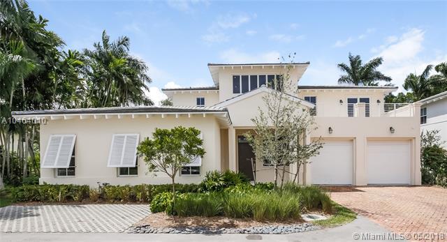 Parkside Village, 5720 Sw 85 St  , South Miami, FL - USA (photo 1)