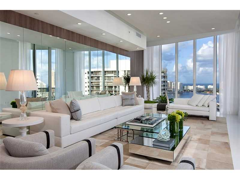 4100 Island Blvd # Ph1, Aventura, FL - USA (photo 1)
