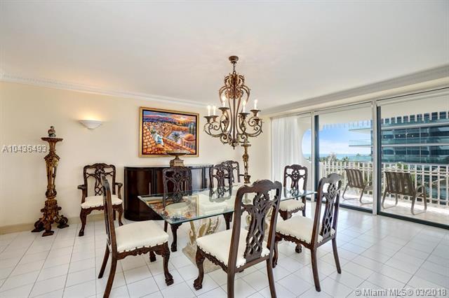 Kenilworth Condo, 10205  Collins Ave  , Bal Harbour, FL - USA (photo 4)