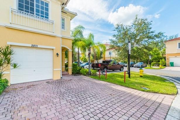 2871 SW 81 Terrace # 1508 Miramar, FL 33025 (photo 2)