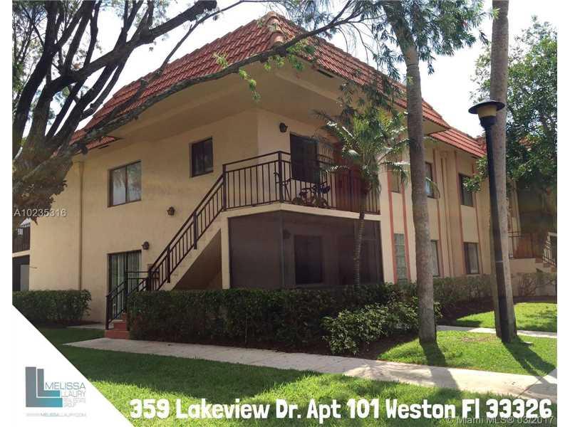 359 Lakeview Dr # 101, Weston, FL - USA (photo 1)