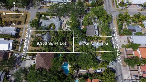 Palm Hurst, 3117  Indiana St  , Coconut Grove, FL - USA (photo 1)