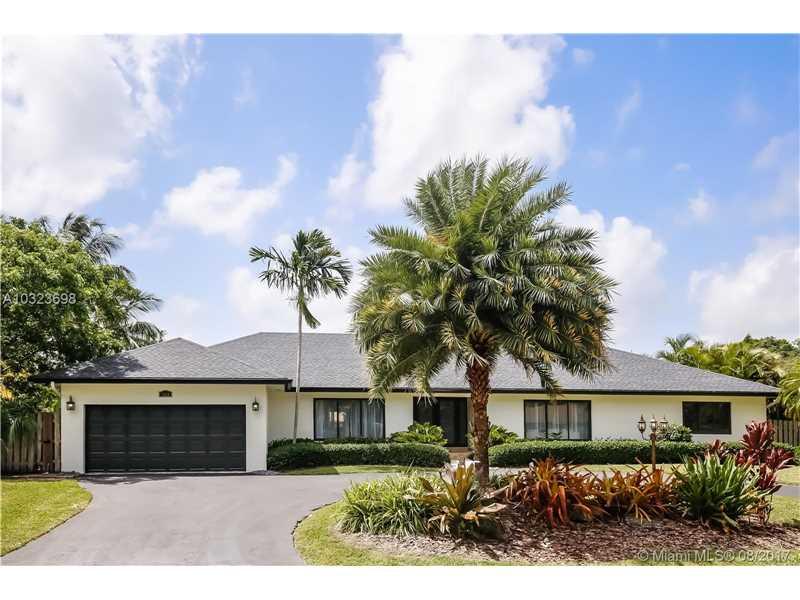 7520 Sw 171st St, Palmetto Bay, FL - USA (photo 1)