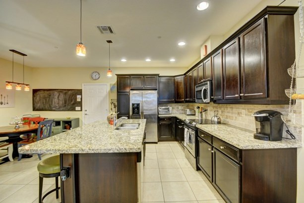 Kitchen from Living Area (photo 2)