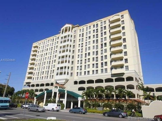 2351 Douglas Rd # 1208, Miami, FL - USA (photo 1)