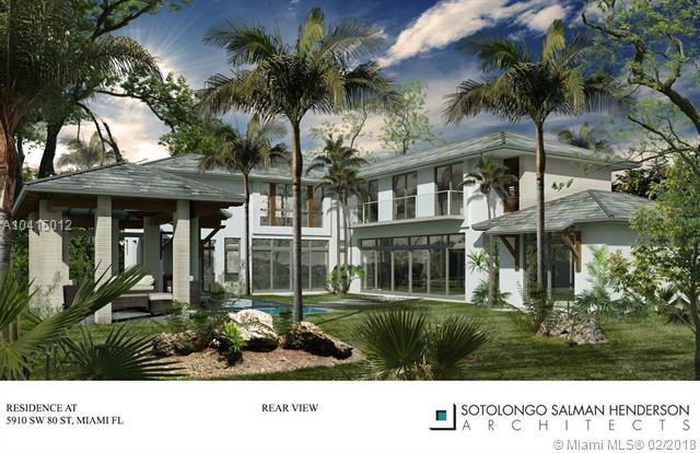 5910 Sw 80th St  , South Miami, FL - USA (photo 1)