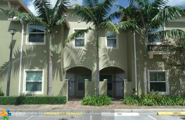 2851 W Prospect Rd, Tamarac, FL - USA (photo 1)