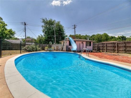 Ranch,Traditional, Single Family - Oklahoma City, OK