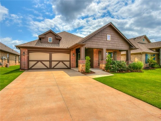 Bungalow,Traditional, Single Family - Norman, OK (photo 1)