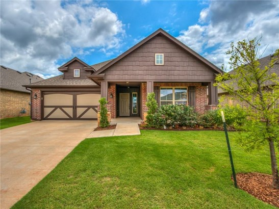 Bungalow,Traditional, Single Family - Norman, OK (photo 3)