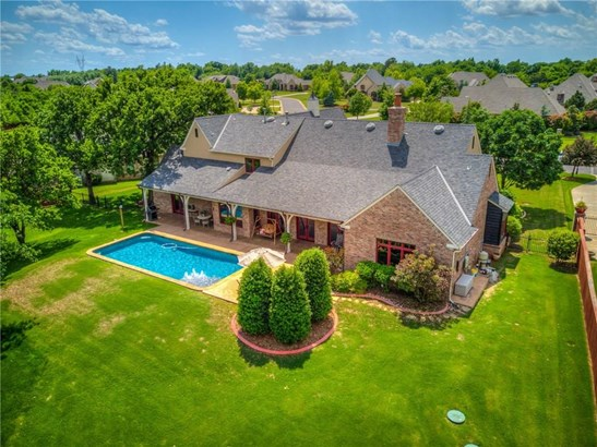French,Traditional, Single Family - Edmond, OK