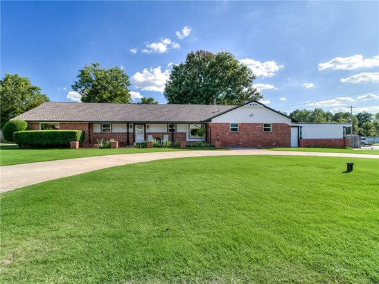 Traditional, Single Family - Oklahoma City, OK