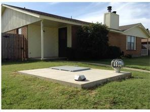 Half Duplex - Moore, OK (photo 1)