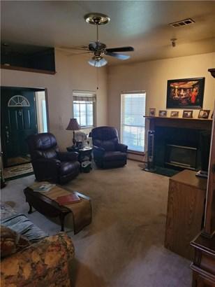 Traditional, Single Family - Oklahoma City, OK