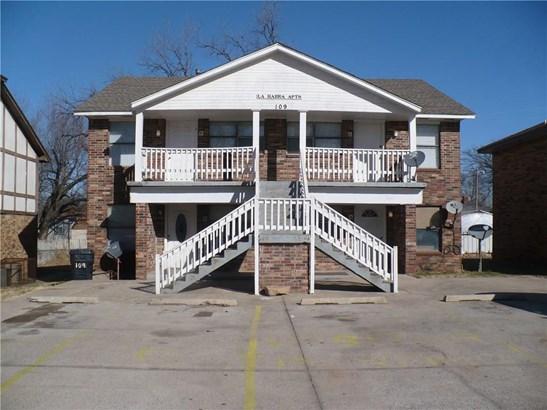 Fourplex - Oklahoma City, OK (photo 1)
