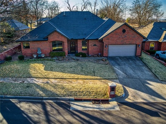 Traditional, Single Family - Norman, OK