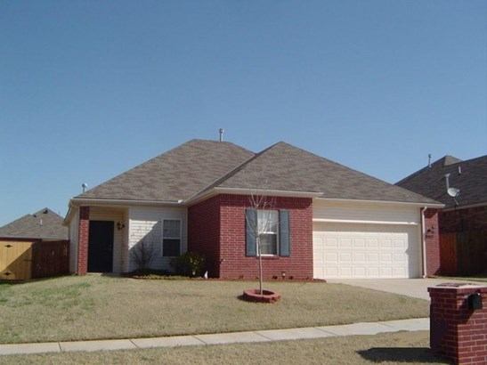 Traditional, Single Family - Oklahoma City, OK (photo 1)