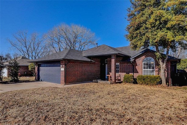 Traditional, Single Family - Norman, OK (photo 1)