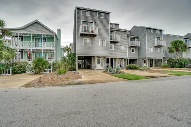 2+ Story,Townhouse, ASF (Attached Single Family) - Cape San Blas, FL