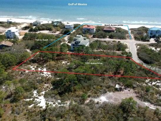 Residential Lots/Land - St. George Island, FL