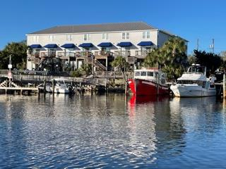 2+ Story, ASF (Attached Single Family) - Carrabelle, FL