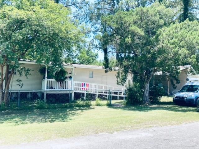 Mobile Home, Mobile/Manufactured - Lanark Village, FL