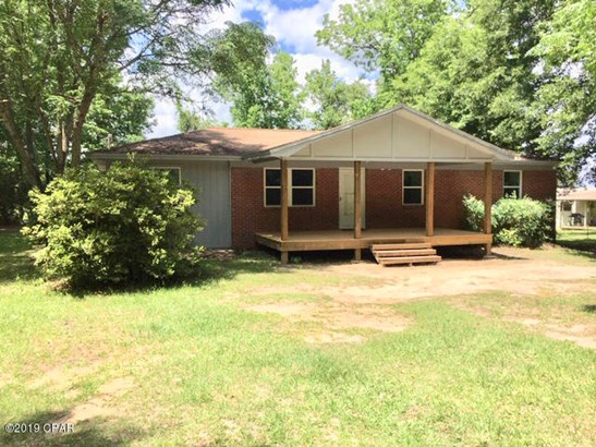 Detached Single Family, Ranch - Westville, FL